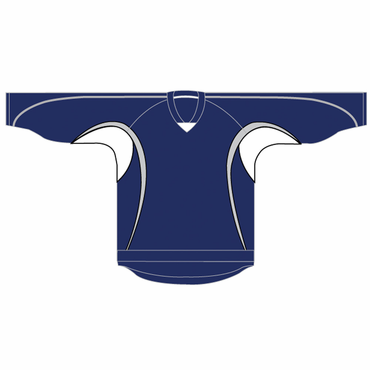 Kamazu 14100 Flexx Lite Team Senior Hockey Jersey - Buffalo Sabres - 2012