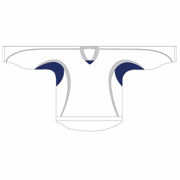 Kamazu 14200 Flexx Lite Team Junior Hockey Jersey - Nashville Predators