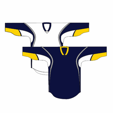 Kamazu 20100 FlexxICE Team Senior Hockey Jersey - Buffalo Sabres