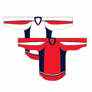 Kamazu 20100 FlexxICE Team Senior Hockey Jersey - Washington Capitals
