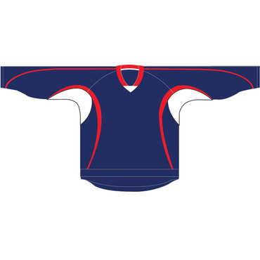 Kamazu Flexx Lite Team Junior Hockey Jersey - Washington Capitals