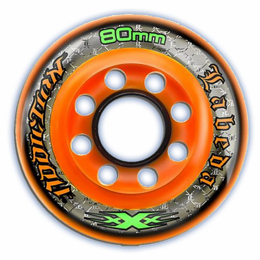 Labeda Addiction XXX Inline Hockey Wheels