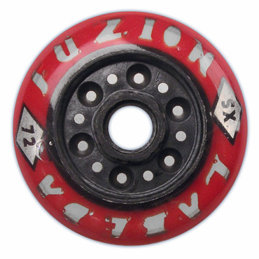 Labeda Fuzion Micro 688 Indoor Inline Hockey Wheels