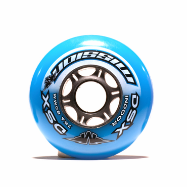 Mission DSX Indoor Inline Hockey Wheels