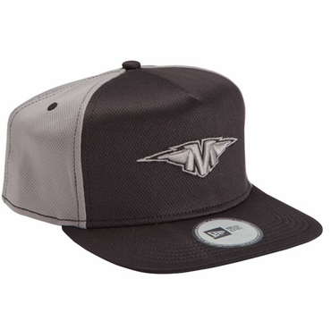 Mission Logo Senior 39 Thirty Hockey Hat