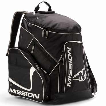 Mission Pro Hockey Backpack Bag