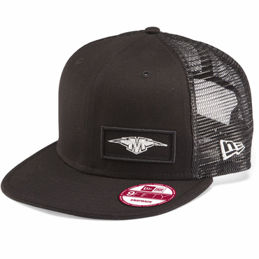 Mission Trucker Breeze Senior Hockey Hat