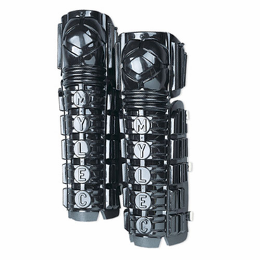 Mylec 131 Senior Street Hockey Shin Guards