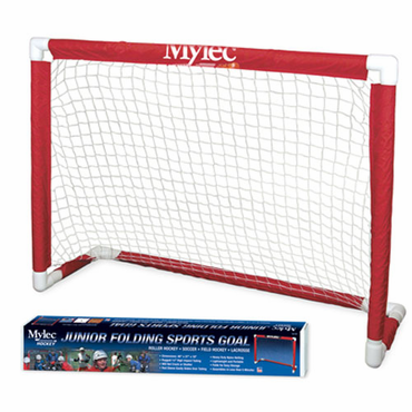 Mylec 802 Folding Junior Hockey Goal - 48 Inch