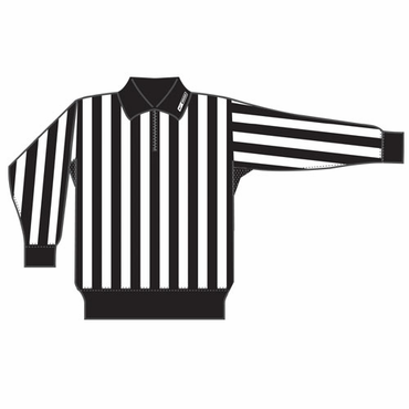Nike Bauer Pro Hockey Referee Jersey