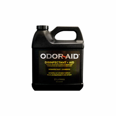 Odor Aid Disinfectant & Deodorizer Spray Re-fill