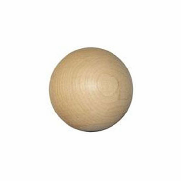 Pro Guard 896 Elite Wooden Stick Handling Ball