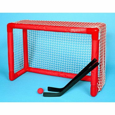 Proguard 8081 Mini Goal Stick Set w/2 Sticks and Ball