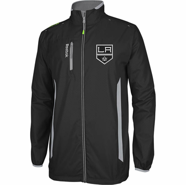 RBK Center Ice Senior Hockey Jacket - Los Angeles Kings