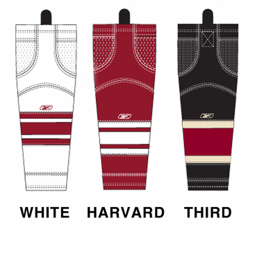 RBK SX100 NHL Edge Intermediate Hockey Socks - Phoenix Coyotes
