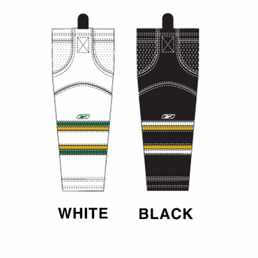 RBK SX100 NHL Edge Senior Hockey Socks - Dallas Stars