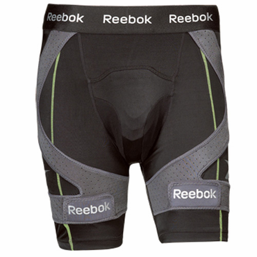 Reebok 11K Compression Senior Hockey Jock Shorts