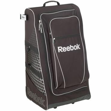 Reebok 20K Wheeled Hockey Bag - 33 Inch