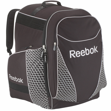 Reebok 8K Junior Hockey Backpack Bag - 17 Inch