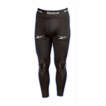 Reebok Compression Senior Hockey Jock Pants