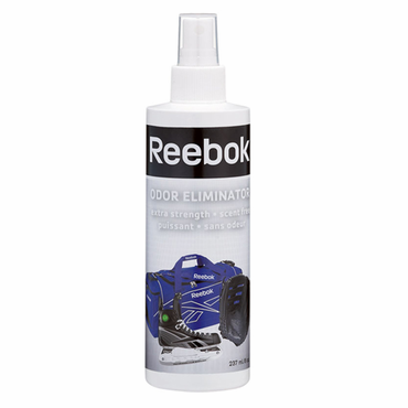 Reebok Hockey Odor Spray - 8 Ounces