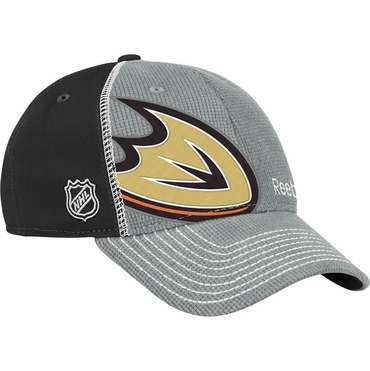 Reebok NHL Center Ice Draft Youth Hat - Anaheim Ducks