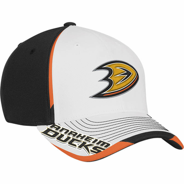 Reebok NHL Center Ice Second Season Senior Cap - Anaheim Ducks