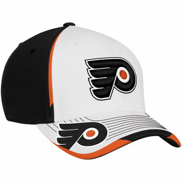 Reebok NHL Center Ice Second Season Senior Cap - Philadelphia Flyers