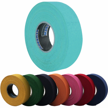 Renfrew Colored Cloth Hockey Tape - 1 Inch
