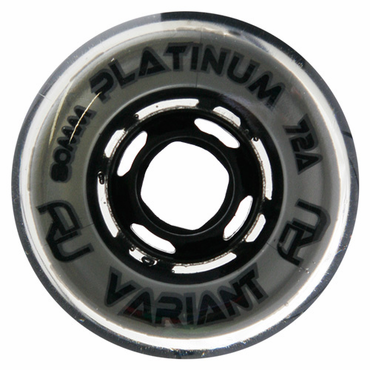 Revision Variant Platinum Indoor Inline Hockey Wheels