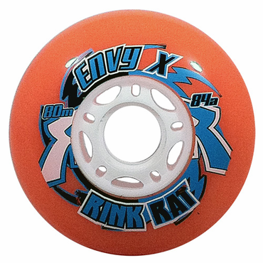 Rink Rat Envy Inline Hockey Wheels - 2013