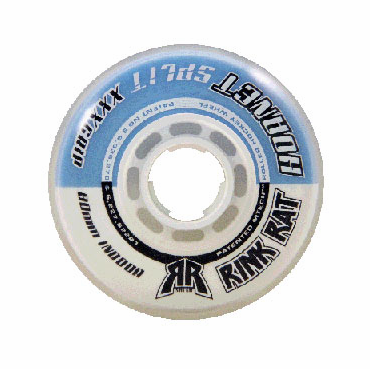 Rink Rat Hornet Split LE Indoor Inline Hockey Wheels - 2013