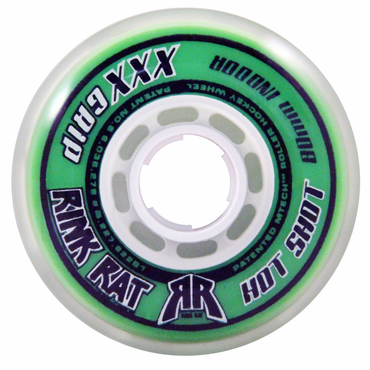 Rink Rat Hot Shot Indoor Inline Hockey Wheels - 2013