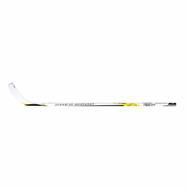 Sherwood Nexon N8 White Junior Hockey Stick