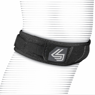 Shock Doctor 863 Senior Hockey Knee/Patella Support Strap