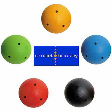 Smart Hockey Stickhandling Ball