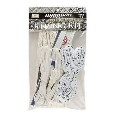 Warrior 12 Diamond Goalie String Kit