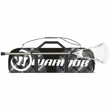 Warrior Black Hole Shorty Lacrosse Duffle Bag