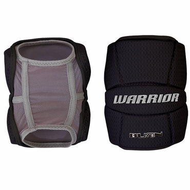 Warrior Burn Adult Lacrosse Elbow Pads