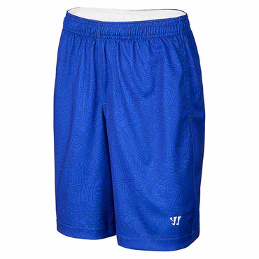 Warrior Champ Youth Lacrosse Shorts