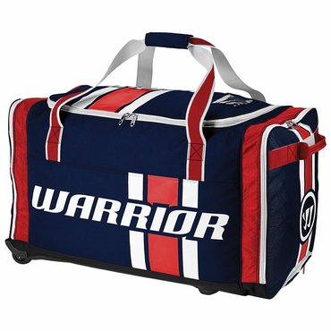 Warrior Covert Senior Hockey Roller Bag