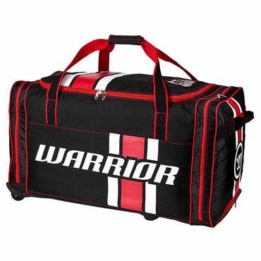 Warrior Covert Senior Wheeled Hockey Bag - 36 Inch