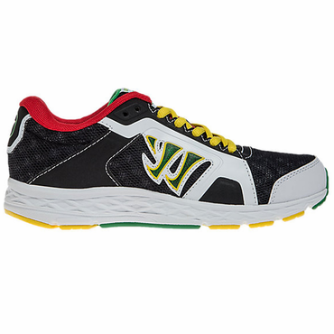 Warrior Dojo 2.0 Junior Training Shoe - Rasta