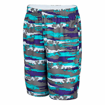 Warrior Hawaiian Youth Lacrosse Shorts