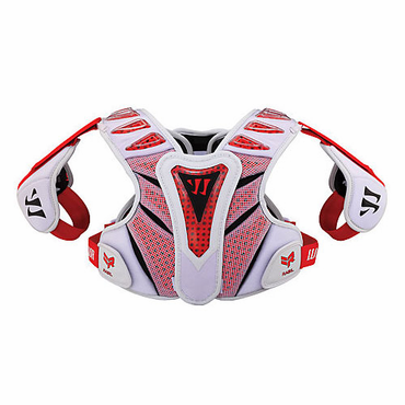 Warrior Hitlyte Senior Lacrosse Shoulder - Rabil