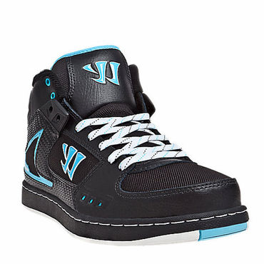 Warrior Hound Dog Junior Shoes - Black - 2012