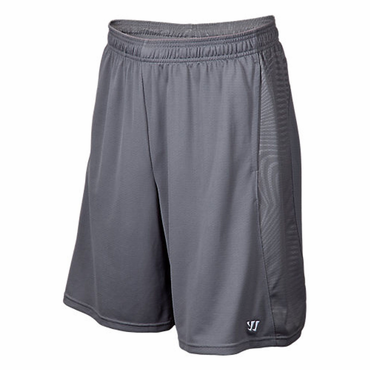 Warrior Houndsplaid Adult Lacrosse Shorts