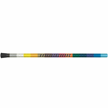 Warrior Krypto Elements School Edition Attack Lacrosse Shaft