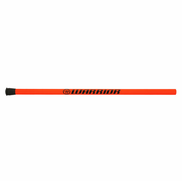 Warrior Krypto Neon Lacrosse Attack Shaft