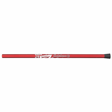 Warrior Krypto Pro Diamond Lacrosse Attack Shaft